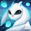 Ori - Pixel art by Drawthulu