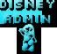 Disney Admin by dusty87