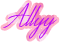 Allyy by dusty87