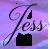 Jess by dusty87