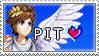 Pit Stamp by AnimeLova56