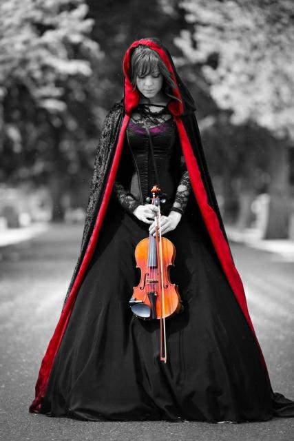 Lindsey Stirling by vl4d1