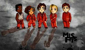 +Misfits+