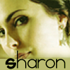 Sharon by evilminky666