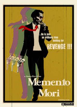 Memento Mori Teaser