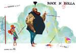 TNTema Rock I