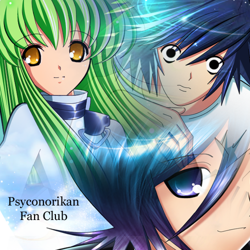 PsysFanClub's Profile Picture