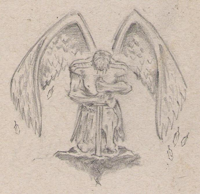 Lucifer Azrael: Archangel By Tyger168 On DeviantArt