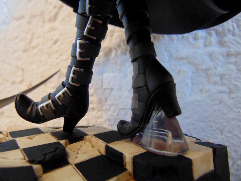 Undertaker Black Butler Figure 4 By PiuChansBlog