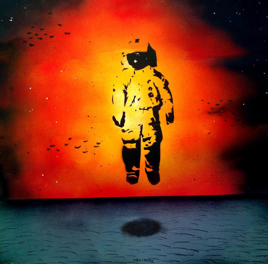 brand new astronaut album - photo #12