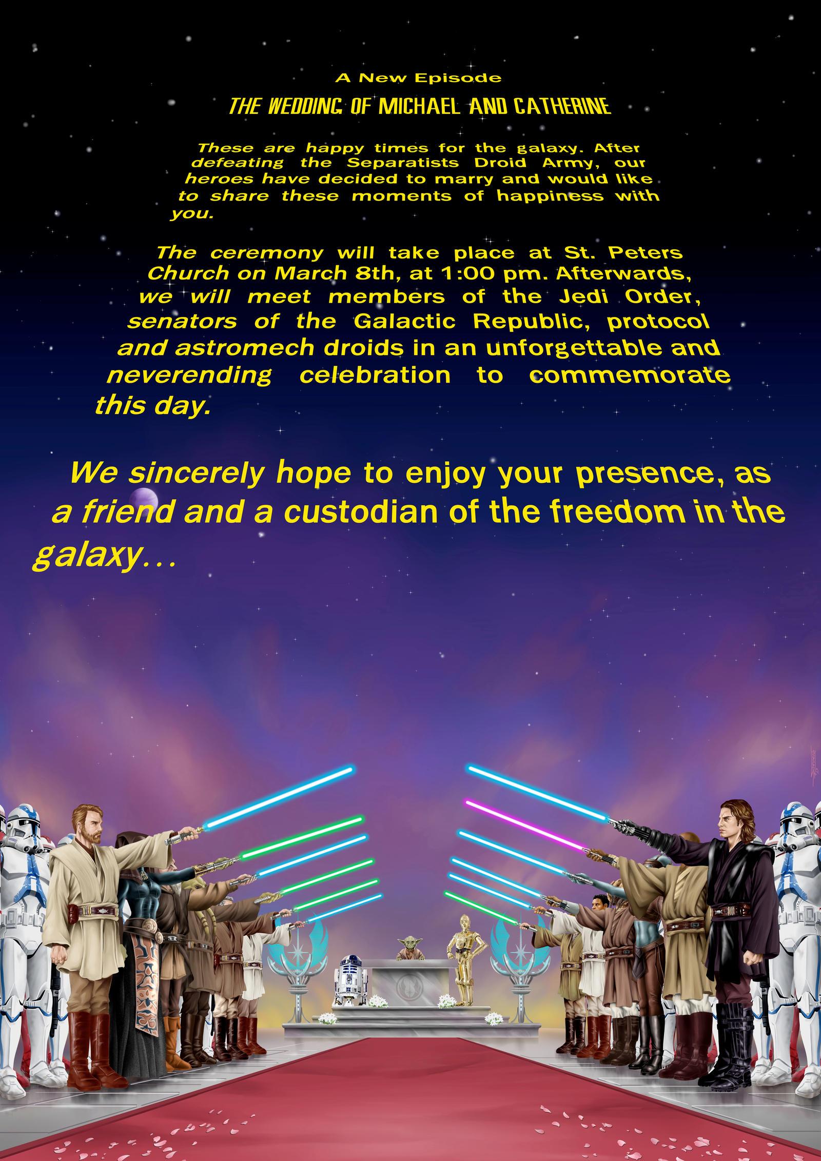 Artist Ukiyoe Star Wars Jedi Council Forums