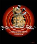 Exterminate All Folks!