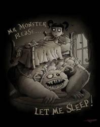 Every Night The Same