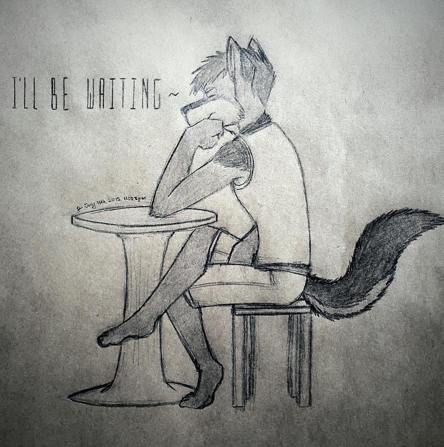 Until then... by KyleWilliam