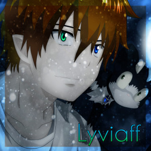 Lyviaff's Profile Picture