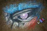 The Last Knight Chalk