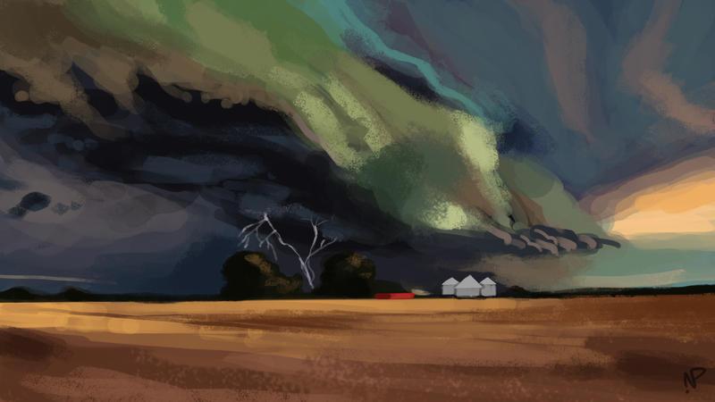 Storm SP02 by nikki2290