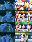 Uta No Prince Sama 2000%: Reaction