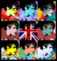 Pop Art by brillante