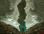 Aokigahara - Cave of Wind