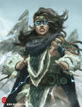 Guild Wars - Norn