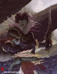 Guild Wars - Dahlia