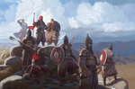 Bannerlord WIP by Changinghand