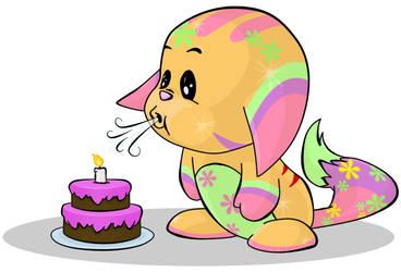 Happy Birthday by id-24