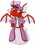 Red Draik