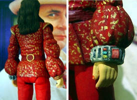 The Rani - custom action figure #2, Doctor Who