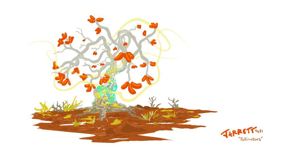 Polinators by JarrettOnions