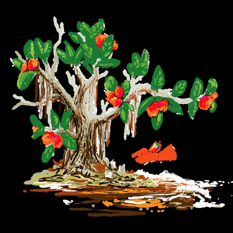 Swamp Fig by JarrettOnions