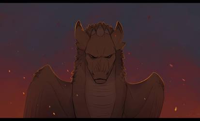 Grief by draktau