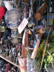 Chiclayo, Peru : Marketplace by stepsolightly