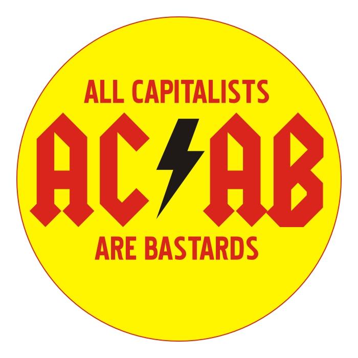ACAB by 13VAK