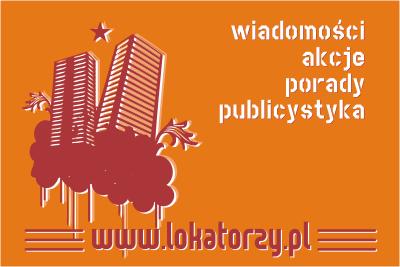 lokatorzy.pl sticker by 13VAK