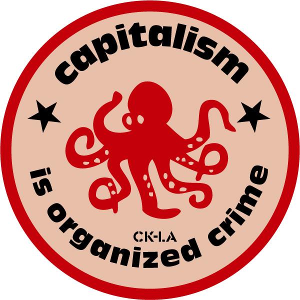 Organized crime by 13VAK