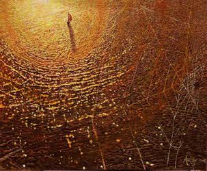 Reflection by montiljo
