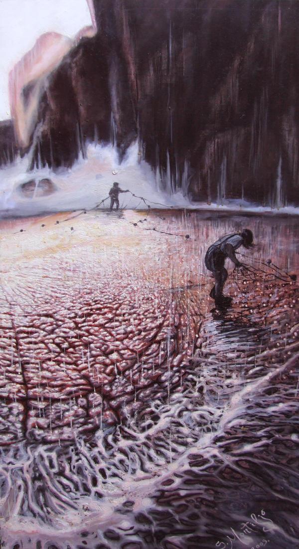 Rain by montiljo