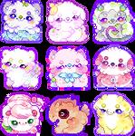toyhouse icon batch 1