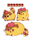 Cheesy ota