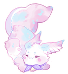 [Closed] Cotton Candy Scribblin