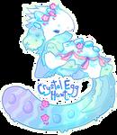Crystal Egg Hunt Gachagoop