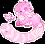 Pink Bun Gachagoop
