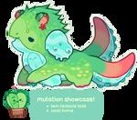 [Mutation Showcase!] Moosh Gachagoop