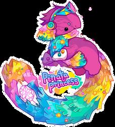 [OPEN] Pinata Princess Gachagoop by moonbeani