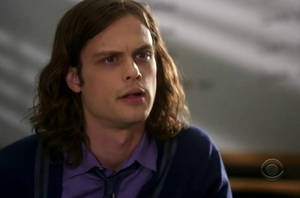 Spencer Reid 5 by Sora-Eclair