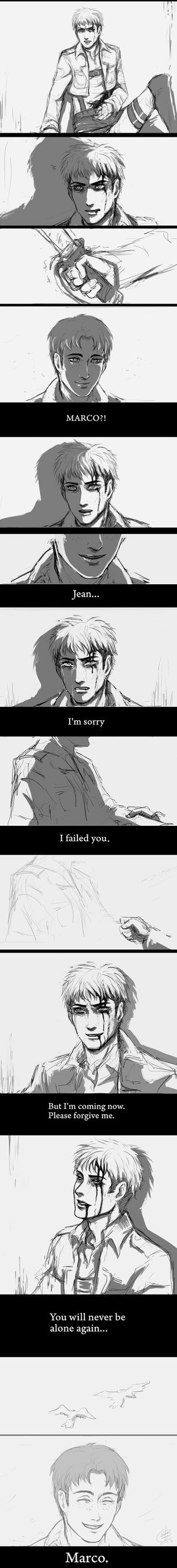 Sorry by omurizer