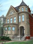 Old Louisville House