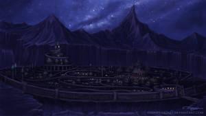 The Lights of Ursalia